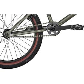 Stereo Bikes Woofer BMX grey/black